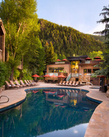 Aspen bachelorette hotels the giant aspen