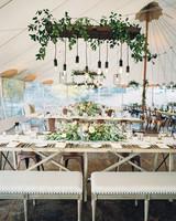 backyard engagement party ashley sawtelle