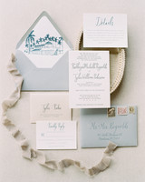 beach wedding invitations sea sand