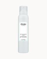 beauty product ouai dry shampoo