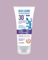 Blue Lizard Australian Sunscreen Sport