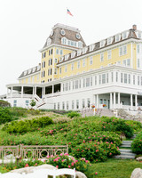 beach front ocean house wedding venue