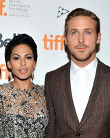 Ryan Gosling and Eva Mendes