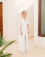 eleanor jacques wedding bride