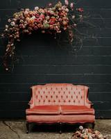 fall wedding color palette victoria black