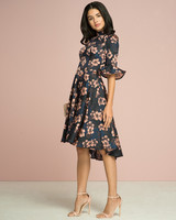 36 Beautiful Dresses to Wear as a Wedding Guest This Fall Martha