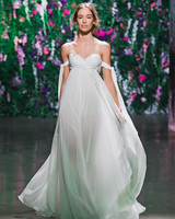 Galia Lahav Sweetheart Wedding Dress Fall 2018