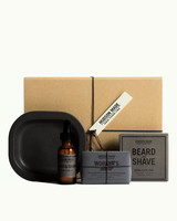 groom gift guide hudson made grooming kit