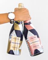 Chandon x Rebecca Minkoff Limited Edition Brut