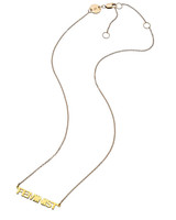 "Jennifer Zeuner ""Mercer"" Necklace"