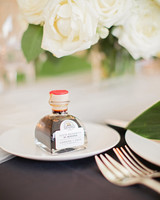 jiannina enzo wedding favors