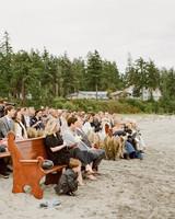 kaitlin dan wedding ceremony