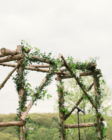 katy andrew wedding structure