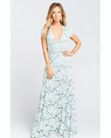 lace bridesmaid dresses show me your mumu