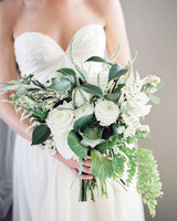 64 white wedding bouquets martha stewart weddings dreamy white bouquet mightylinksfo