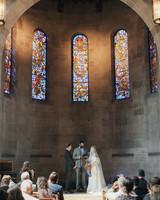 madison kyle wedding church ceremony