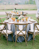 margaux patrick wedding party table