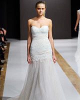 mark zunino wedding dress fall 2018 lace sweetheart sweetheart