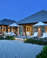 private island honeymoons como parrot cay