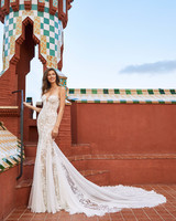 pronovias kleinfeld wedding dress fall 2019 02