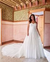 pronovias kleinfeld wedding dress fall 2019 07