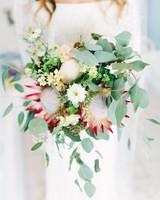 protea wedding bouquets vasilis kouroupis