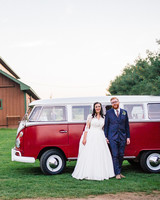 rachel elijah wedding vw