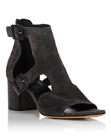 Rag & Bone Matteo double-buckle sandals