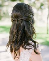 simple hairstyle sarah ingram emmacollins