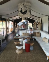 Singita Mara River Camp