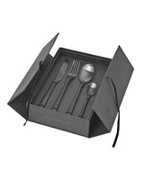 steel anniversary gifts cutlery set amara