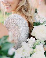 stephanie matt wedding gown detail