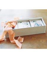 wedding album alternatives archival proof box