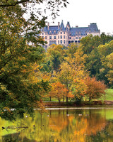 wedding venues with fall foliage biltmore