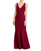 winter mother of the bride mob dresses lauren ralph lauren