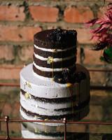 winter wedding cakes jeff brumett visuals
