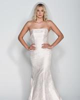 Watters wedding dress 2018 mermaid