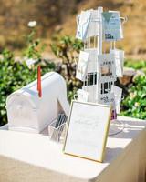 Alternative Wedding Guest Book Ideas