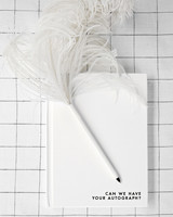 avril quy wedding new york guest book