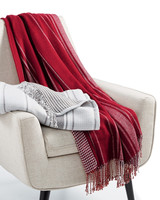 martha stewart throw blanket