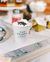 celina rob wedding virginia hot cocoa