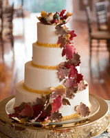 images of fall wedding cakes 66 fall wedding cakes we re obsessed with martha stewart 16338