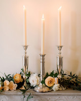 gillian marcus wedding candles