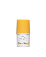 In-Flight Beauty Products, Drunk Elephant Lip Balm