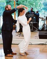 jessie and tristan first dance