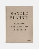 manolo blahnik book