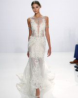 Pnina Tornai Fall 2017 wedding dress collection