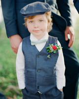 ring bearer boutonnieres koman photography