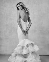 sachin & babi wedding dress