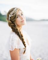 simple hairstyle kristin lavoie taniamaras